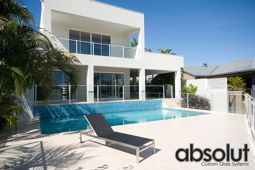 Are you following the qld pool fencing laws glass pool - Swimming pool fence regulations qld ...